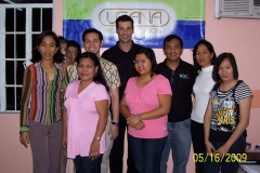 Dagupan, Philippines Presentations
