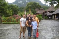 cultural village in Malaysia